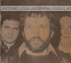 Basiano. Negli archivi giudiziari lui era la mente della banda della Comasina, la banda di Renato Vallanzasca. Antonio Colia, 67 anni, milanese, ... - colia