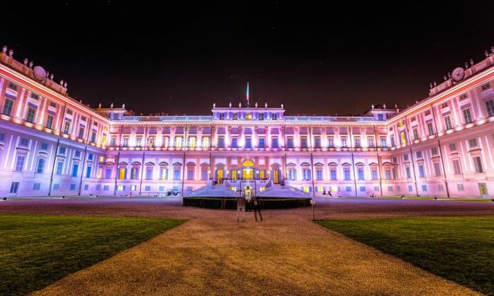 Villa Raele Mario