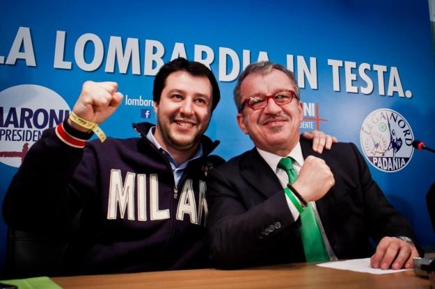 Salvini e Isoardi ancora insieme? Lui dice di sì…