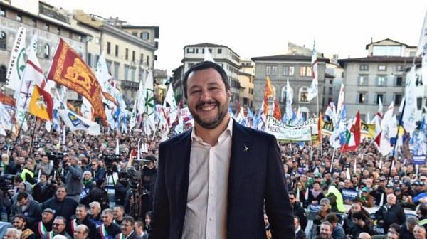 Salvini durissimo: