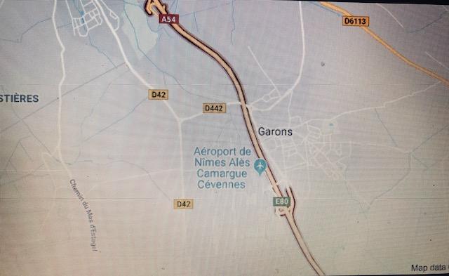 In camper, travolti in Francia: 1 morto