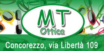 MT OTTICA CONCOREZZO