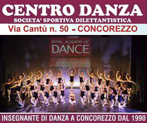Centro Danza Concorezzo