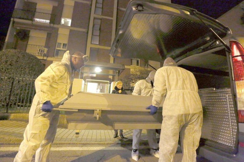 Duplice omicidio a Ornago: fermato parente delle vittime