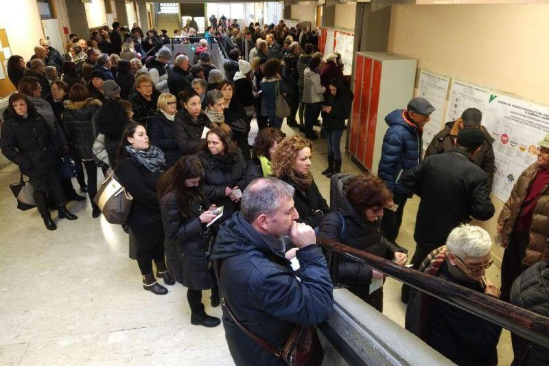 Elezioni a Roma: PD sempre più lontano dalle periferie