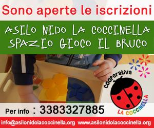 asilo coccinella
