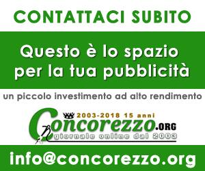 per la tua pubblicità info@concorezzo.org