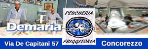 Pescheria Friggitoria Concorezzo
