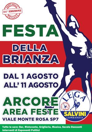 Lega Nord Brugherio