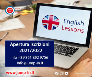 Jump In English Language School