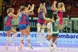 Volley, la Saugella Monza riparte alla grande