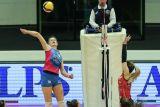 CEV Cup, la Saugella ipoteca la finale