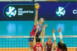 In CEV Cup la Saugella vola alle semifinali