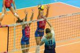 CEV Cup femminile, la Saugella si qualifica per i quarti di finale