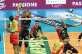 La Vero Volley inizia i play-off scudetto con una vittoria