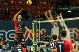 La Vero Volley perde derby e imbattibilità
