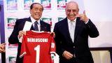 Berlusconi e Galliani: una sicurezza per il Monza