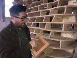 L'antica fornace brianzola di Corrado conquista Milano