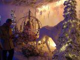Aperto il Villaggio di Natale: è magia. Con qualche polemica
