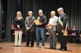 Premio Casc, alloro all'inossidabile Sergio Colla