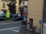 Via San Rainaldo: la sicurezza deve fare i conti con l'inciviltà