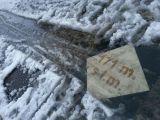 Cartoline sotto la neve: la città imbiancata cambia volto
