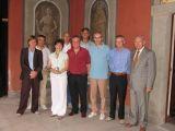 Gli Amici della Storia della Brianza premiano Giuliano Bonati