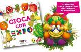 Due giorni per i bambini all'insegna di Expo
