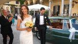 Auguri al nostro primo webmaster e alla sposa!