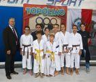 Trofeo Topolino, brillano gli atleti di Concorezzo, Merate e Verderio