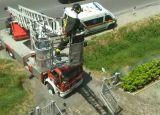 118 e pompieri per una anziana morta in casa: ma stava dormendo