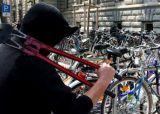 Bici rubata e tronchese nello zaino, denunciato 27enne di Concorezzo