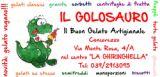 Voglia di gelato! Il 5 marzo riapre il Golosauro