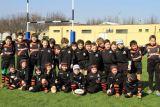 I pirati arrivano alle Torri Bianche per spiegare i segreti del rugby