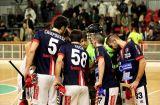 Hockey, prima sconfitta in casa: oggi si va al Forte, campione d'Italia