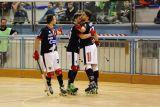 Hockey, il ruggito del Monza: cinque goal in trasferta