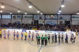 Hockey, esordio da brividi in A1: è pari col Viareggio