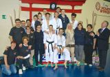 Karate, Shotokan Ryu qualificata per i campionati italiani