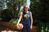 Piccole stelle del basket: Beatrice Minelli trionfa con la Lombardia U13