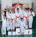 Karate, al Trofeo dell'amicizia l'importante è dare il meglio di sè