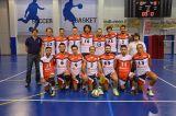 Volley, spettacolo Concoreno: Mantova travolta