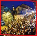 Cammino di Natale, che emozione la marcia di bambini e famiglie
