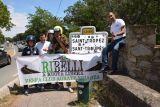 Dalla Brianza a Saint Tropez in Vespa per il raduno mondiale