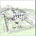 La nuova Villa Zoja: in anteprima il progetto di riqualificazione