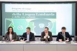 Lingua lombarda: finalmente una legge di tutela, e anche il PD è d'accordo