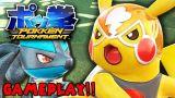 Alle Torri saldi e raduno Pokemon