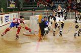 Hockey, il Monza si arrende in casa al Viareggio