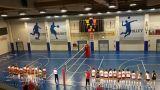 Volley: Ledlumen vicinissima all'impresa, Granaio a colpi di cannonau