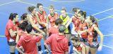 Volley: bene le ragazze, debutto amaro in B per il Granaio