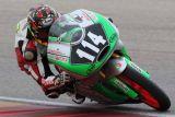 Moto3, Ghidini pronto alla sfida di Valencia